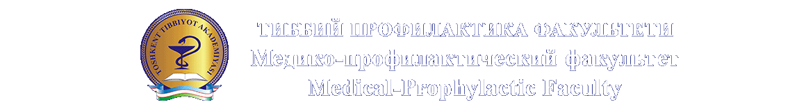 Medical-Prophylactic Faculty